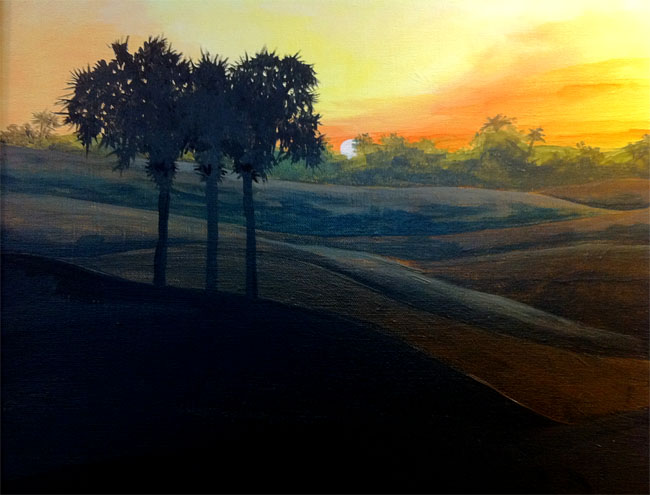 three-palms-at-dawn